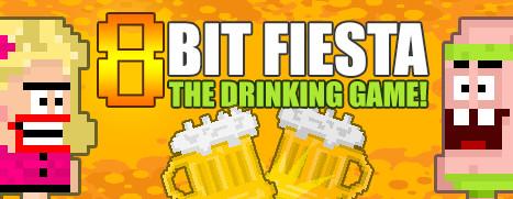 8Bit Fiesta - 8 Bit 狂欢节