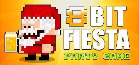 8Bit Fiesta