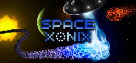 Space Xonix on Steam