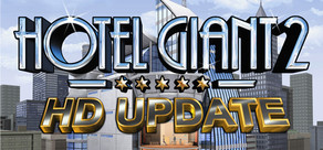 Hotel Giant 2 cover art