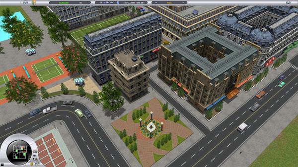 Hotel Giant 2