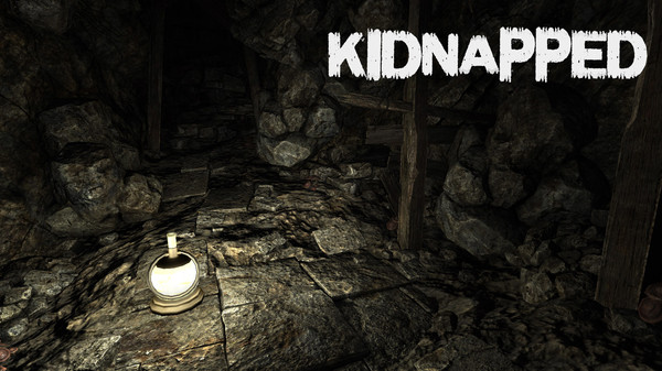 скриншот Kidnapped 2