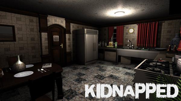 скриншот Kidnapped 0