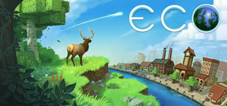 Eco cover art