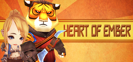 Heart of Ember   on Steam