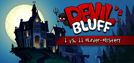 Devil's Bluff on Steam