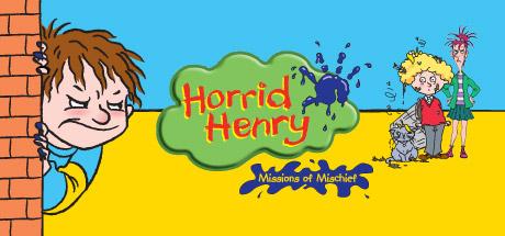 Horrid Henry Thumbnail