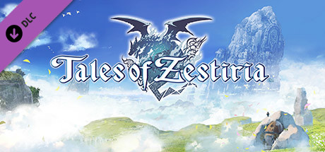 Tales Of Zestiria -Tales of Characters Costume Set (Male) on Steam