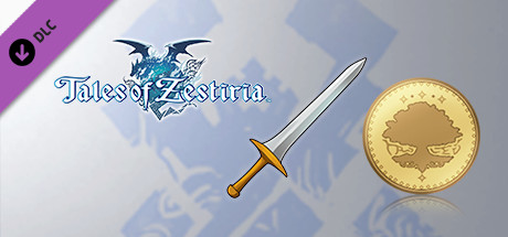 Tales of Zestiria - Adventure Items on Steam