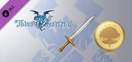 Tales of Zestiria - Adventure Items