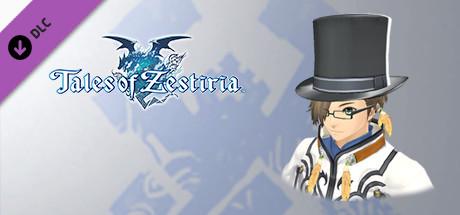 Tales of Zestiria - Attachments Set