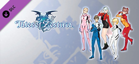 Tales of Zestiria - Evangelion Costume Set
