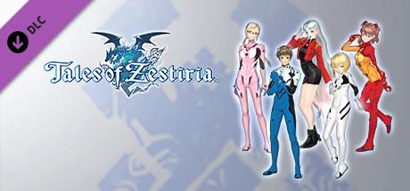 Tales of Zestiria - Evangelion Costume Set