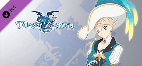 Tales of Zestiria - Additional Chapter: Alisha's Story