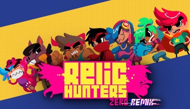 Relic Hunters Zero: Das sind die Systemanforderungen zum Spielen!
