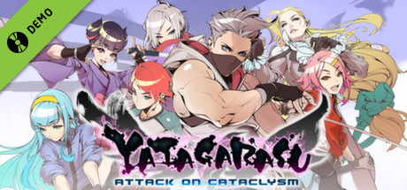 Yatagarasu Attack on Cataclysm Demo on Steam