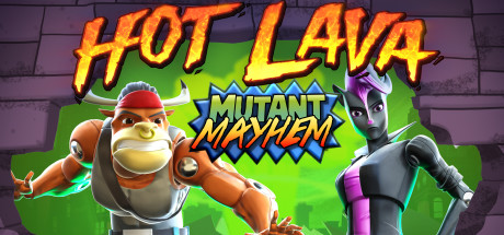 Hot Lava on Steam Backlog