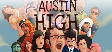 Austin High on Steam