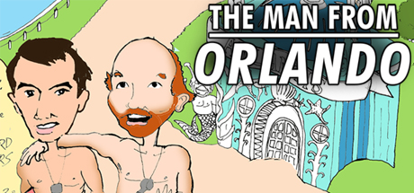 The Man From Orlando on Steam