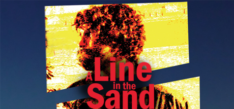 A Line in the Sand on Steam