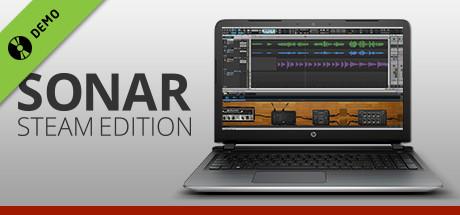 SONAR Demo (2015) on Steam
