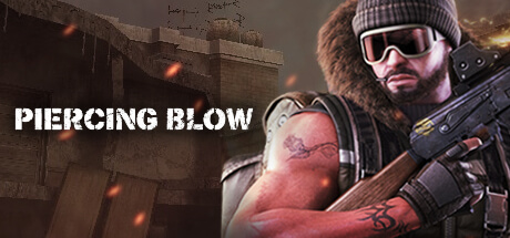 Piercing Blow on Steam