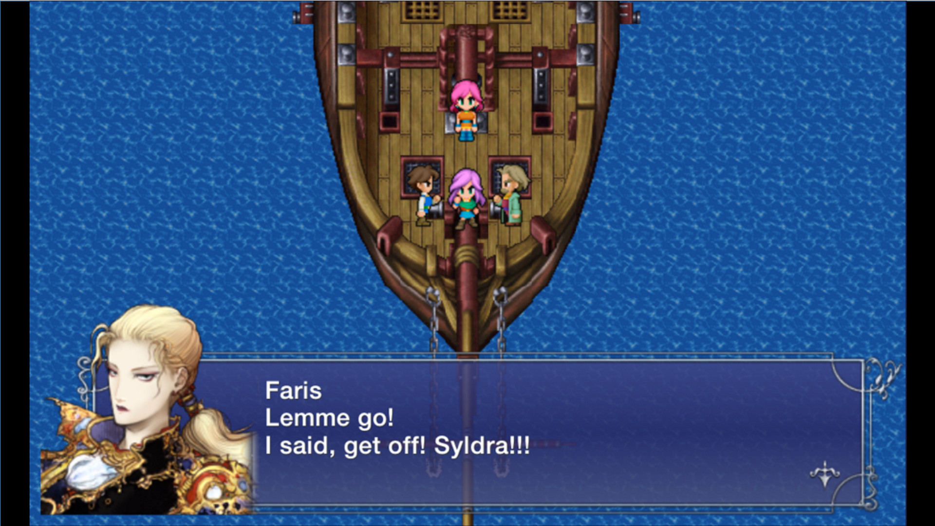 Final Fantasy V ESPAÑOL PC Full (RELOADED) 3
