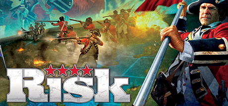 RISK - The game of Global Domination - The Official 2016 Edition on Steam