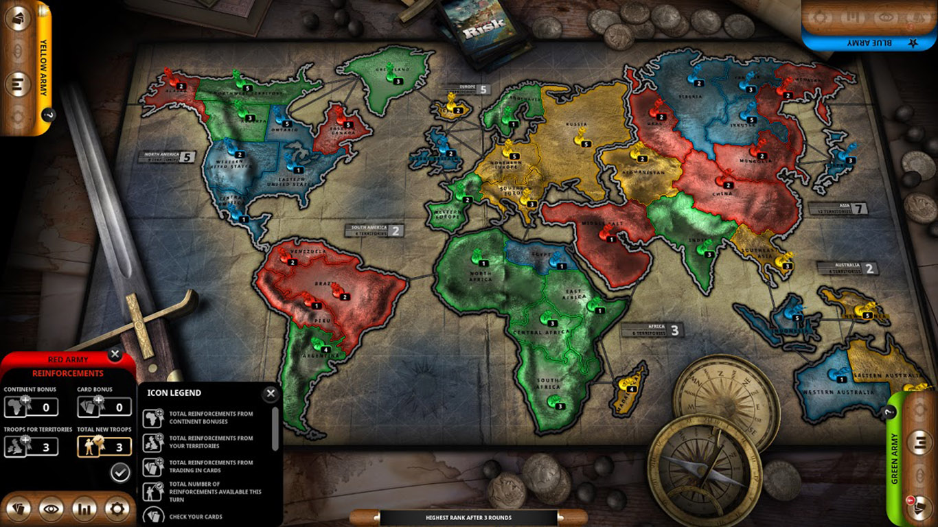 Download risk game for pc