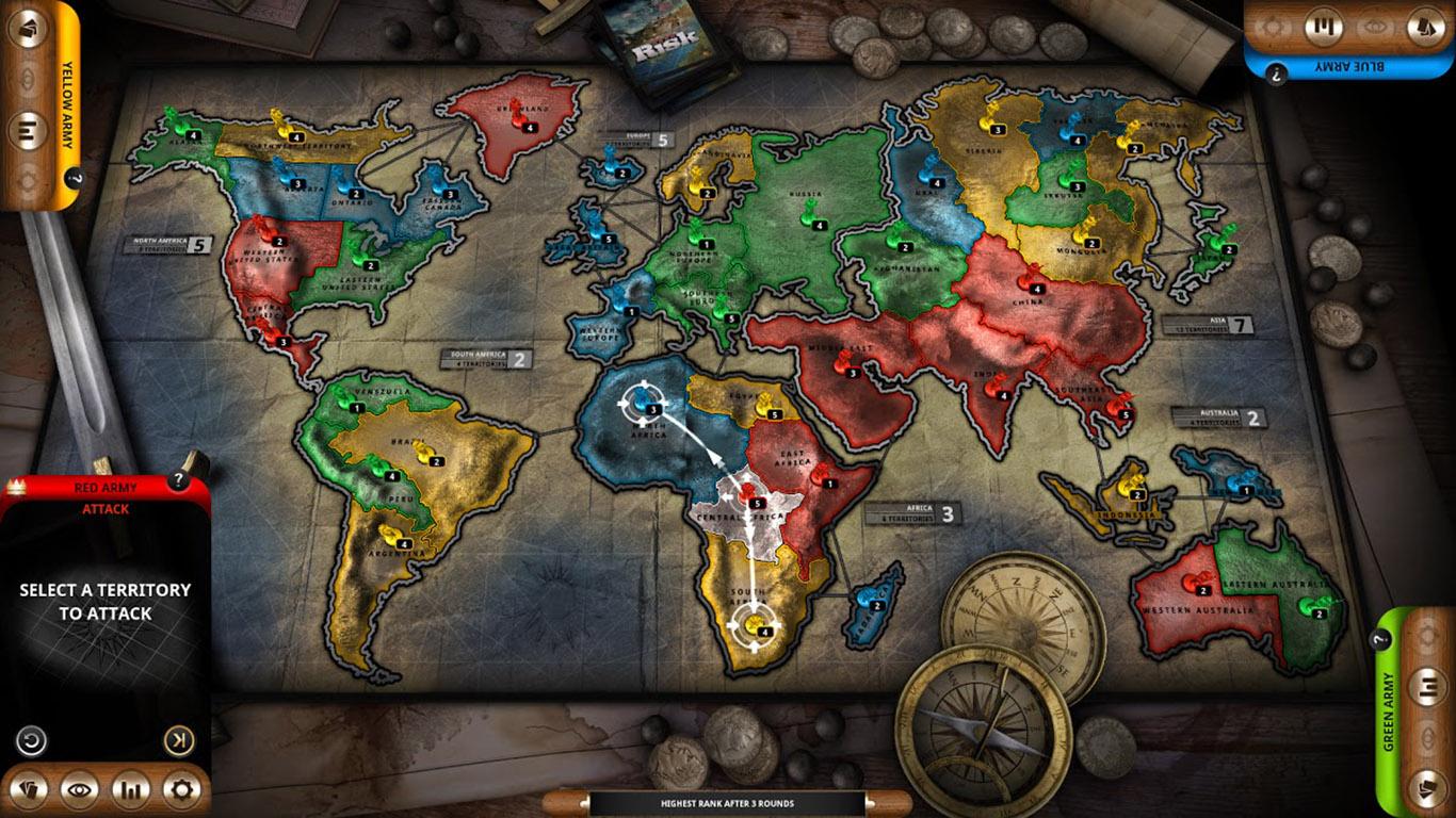 computer world game domination