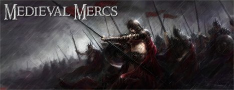 Medieval Mercs - 中世纪佣兵