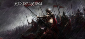 Medieval Mercs cover art