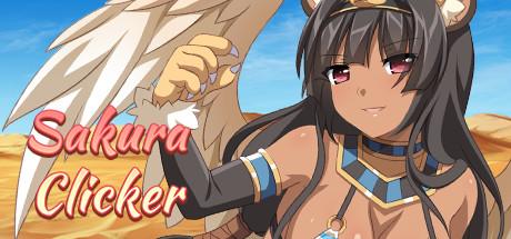 Sakura Clicker