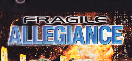 Fragile Allegiance on Steam