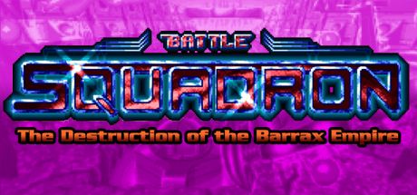 Battle Squadron on Steam
