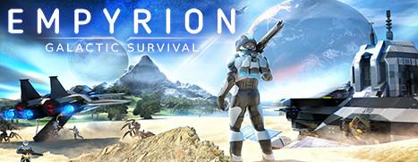 Empyrion - Galactic Survival - 帝国霸业-银河生存