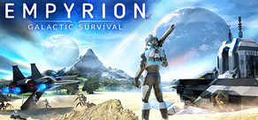 Empyrion - Galactic Survival cover art
