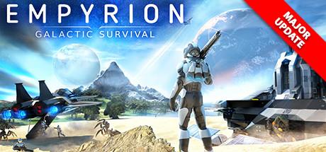 Empyrion Galactic Survival-CODEX