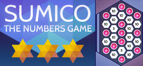 SUMICO - The Numbers Game on Steam