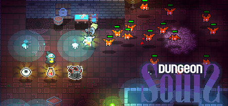 Game Banner Dungeon Souls