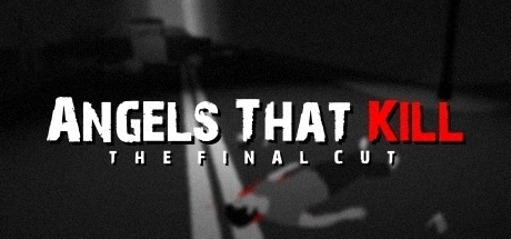 Angels That Kill  The Final Cut Capa