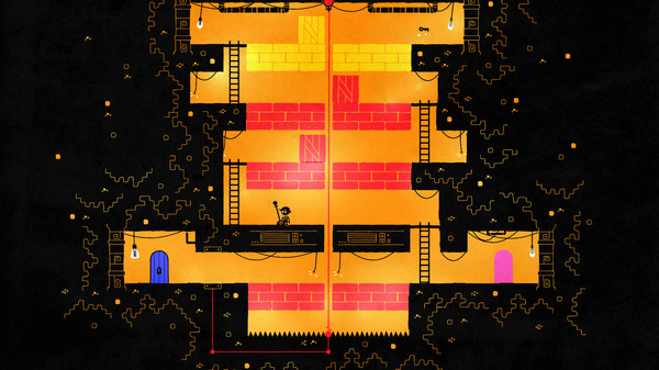Hue puzzle game epic games store free