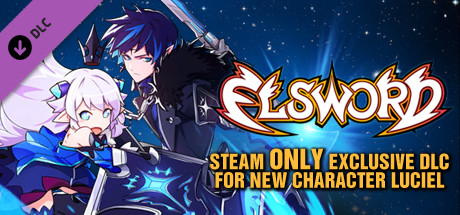 Luciel's DLC Package on Steam