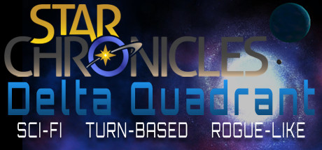 Star Chronicles: Delta Quadrant Steam Game