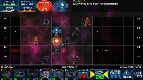 скриншот Star Chronicles: Delta Quadrant 0