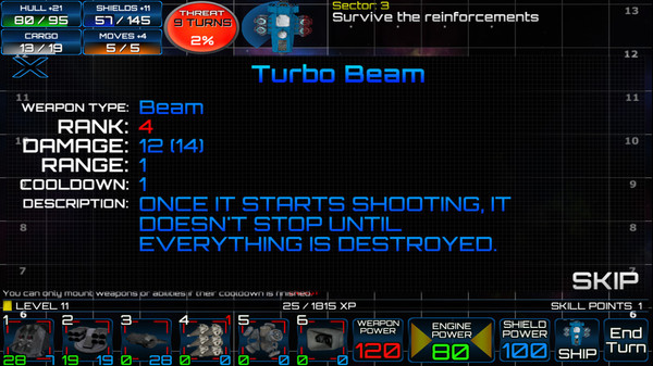 скриншот Star Chronicles: Delta Quadrant 2