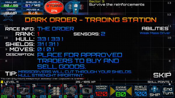 скриншот Star Chronicles: Delta Quadrant 4