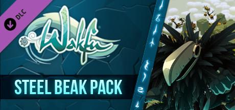 WAKFU - Steel Beak Pack
