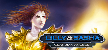 Lilly and Sasha: Guardian Angels on Steam