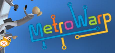 Metro Warp header image